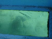 Glass Boat Bottom