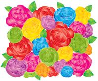 laonglaan roses