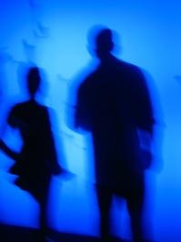 Blue Light Series 5