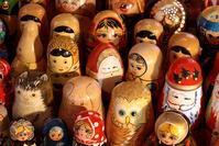 Matryoshka Dolls 3