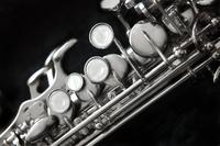 Saxophone Series 5