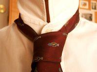 tieing necktie 2