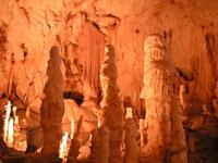 Bear's cave 27