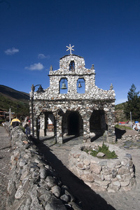 capilla de Piedra