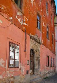 colour & decay