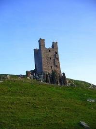 Dunstanburgh Castle 4