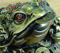 Frog'n'Prosper
