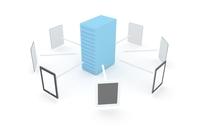 Server concept 3