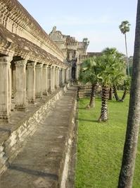 Angkor Wat Temple 8