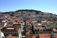 Castelo de Sao Jorge and Baixa