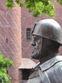Ulrich von Jungingen - Malbork