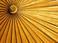 Golden Parasol 2