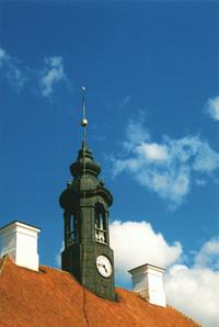 Tartu townhall 1