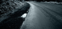 moonlight highway