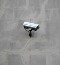big brother security camera