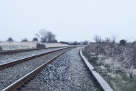 Cold steel rails