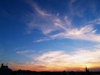 sky over Ulm 1