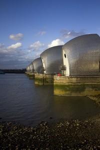 Thames Barrier 1
