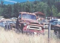 Cars & Trucks in Junkyards 3