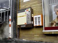 ugly 70's automat