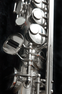 Saxophone Series 3