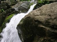 Dark Hollow Falls 4