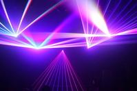 HD Laser image