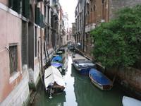 Venice in Spring Time