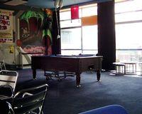 Student pool table