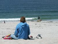 SF: Carmel beach 01