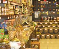 Snack shop - Turkey 1