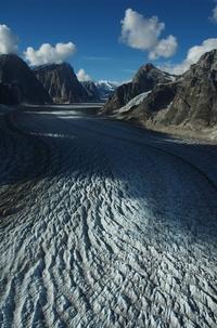 Mountain Glacier 3