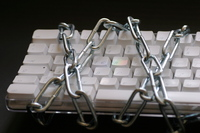 Access control, keyboard version 1