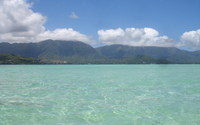 Off Shore, Hawaii