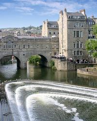 Bath, England 1