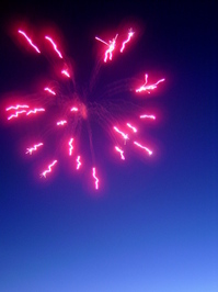 Fairy Fireworks