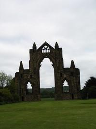 Abbey Ruins 1