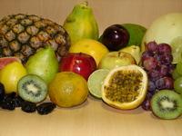 Frutas Brasileiras