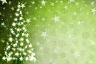 Stars Christmas Tree 2