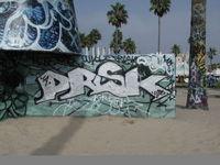 California Graffiti 3