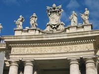 San Pietro, Vatican, Rome, Ita