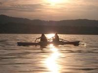 Zurich Lake 1