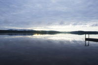 Siljan Lake, Sweden
