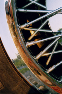 (Wheel)