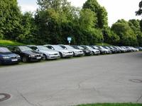 BMW - VIP-Service