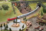 Mini railway 3