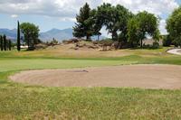 Cerbat Cliffs golf course (ser 2) 10