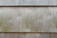 greenish wood