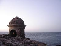 fortified Island