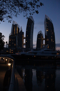 The Reflections at Singapore